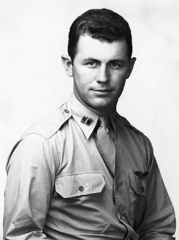 Capt. Charles E. Yeager