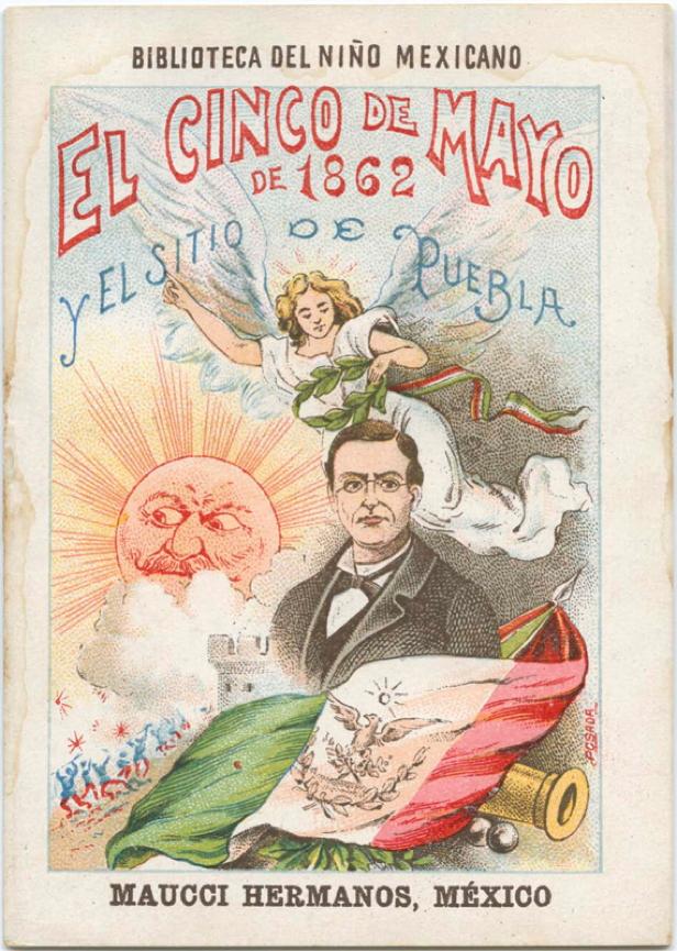 Cinco de Mayo and the Battle of Puebla