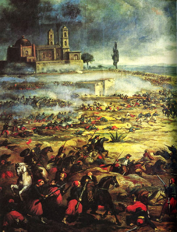 cinco de mayo and the battle of puebla all about history. Black Bedroom Furniture Sets. Home Design Ideas
