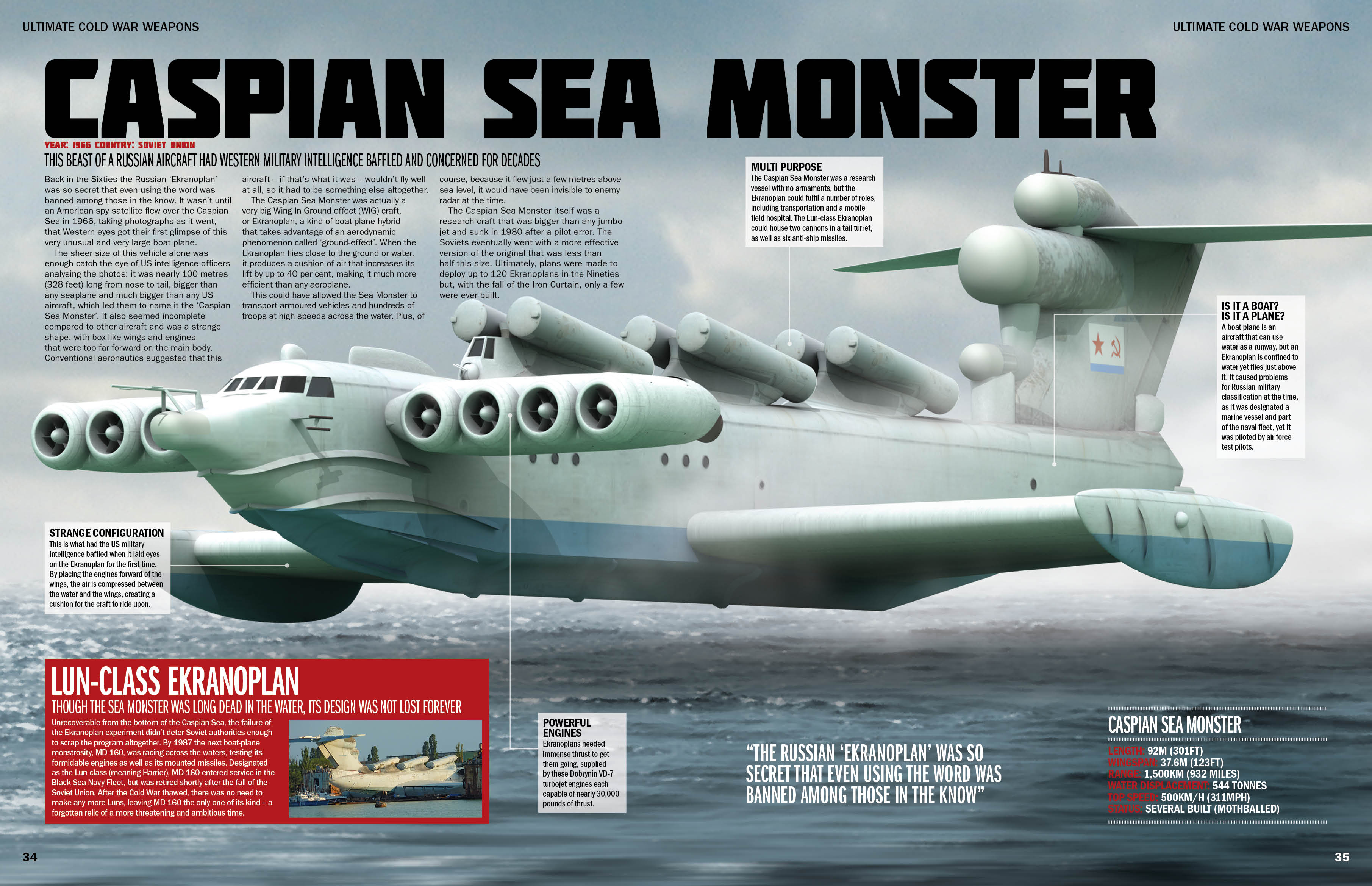 History of War issue 15 preview