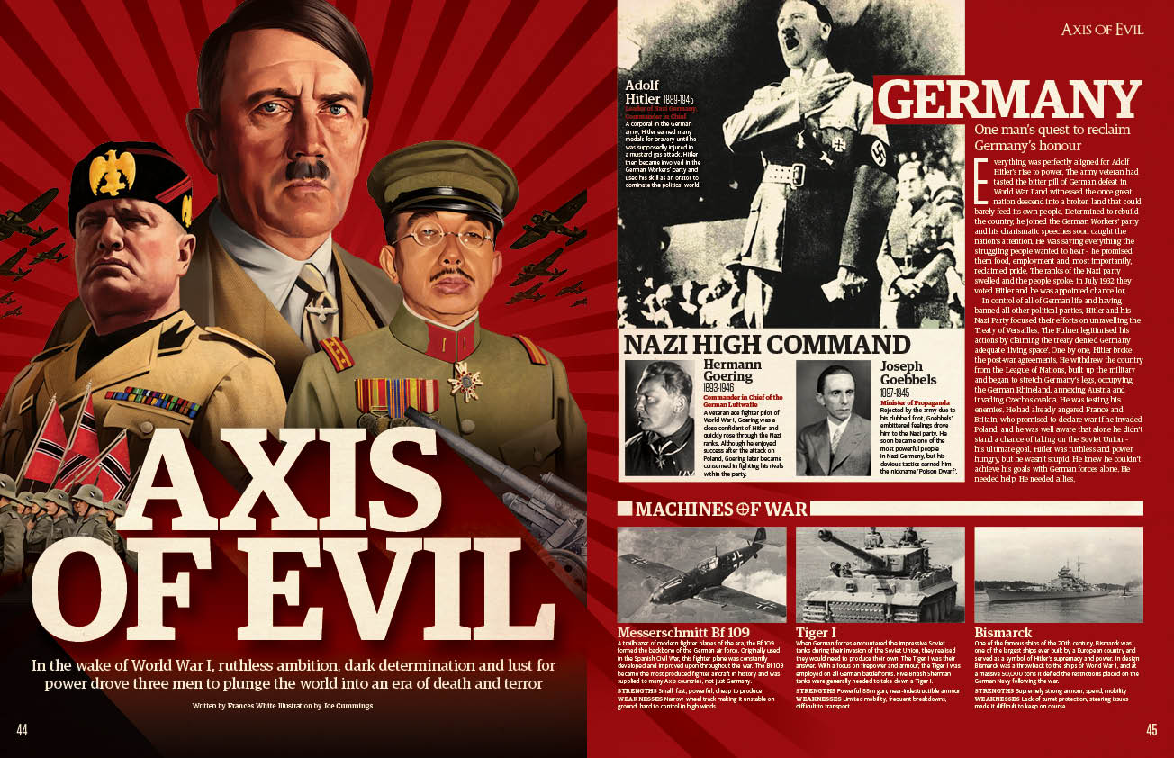 hitler plunged the world into a bloodbath and war Free essay on dbq 21: world war ii: in 1939 the world was plunged into world war ii because of the munich agreement according to hitler.
