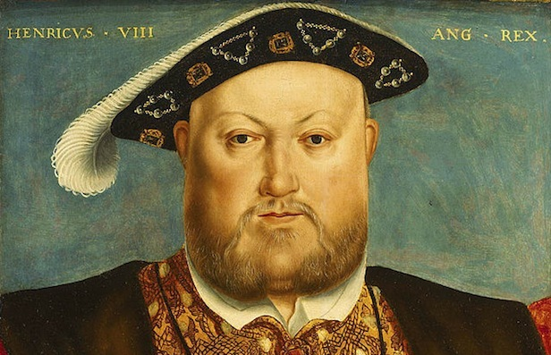 an introduction to the life of king henry the viii of england Henry viii was king of england in 1534, wanting an annulment of his marriage so he could marry anne boleyn, but pope clement vii refused the annulment and he was excommunicated by pope paul iii.