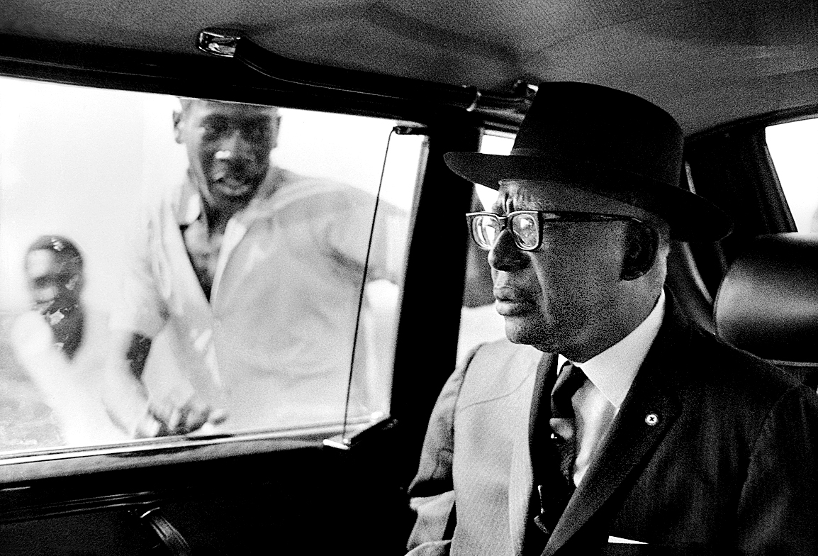 Papa Doc Duvalier: The Voodoo President who killed Kennedy