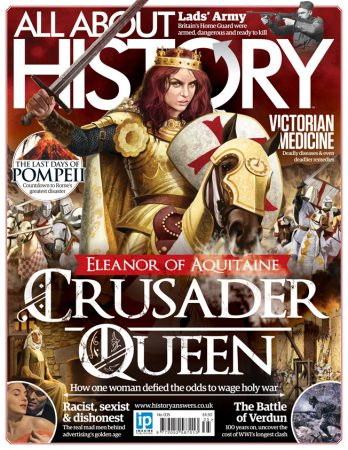 All About History issue 35 preview