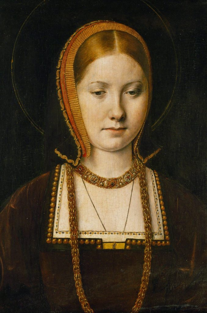 Was Catherine of Aragon the First Great Tudor Queen?