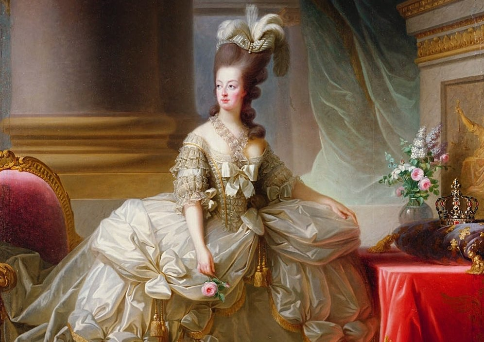Marie Antoinette: The Hated Queen that Drove France to Revolution