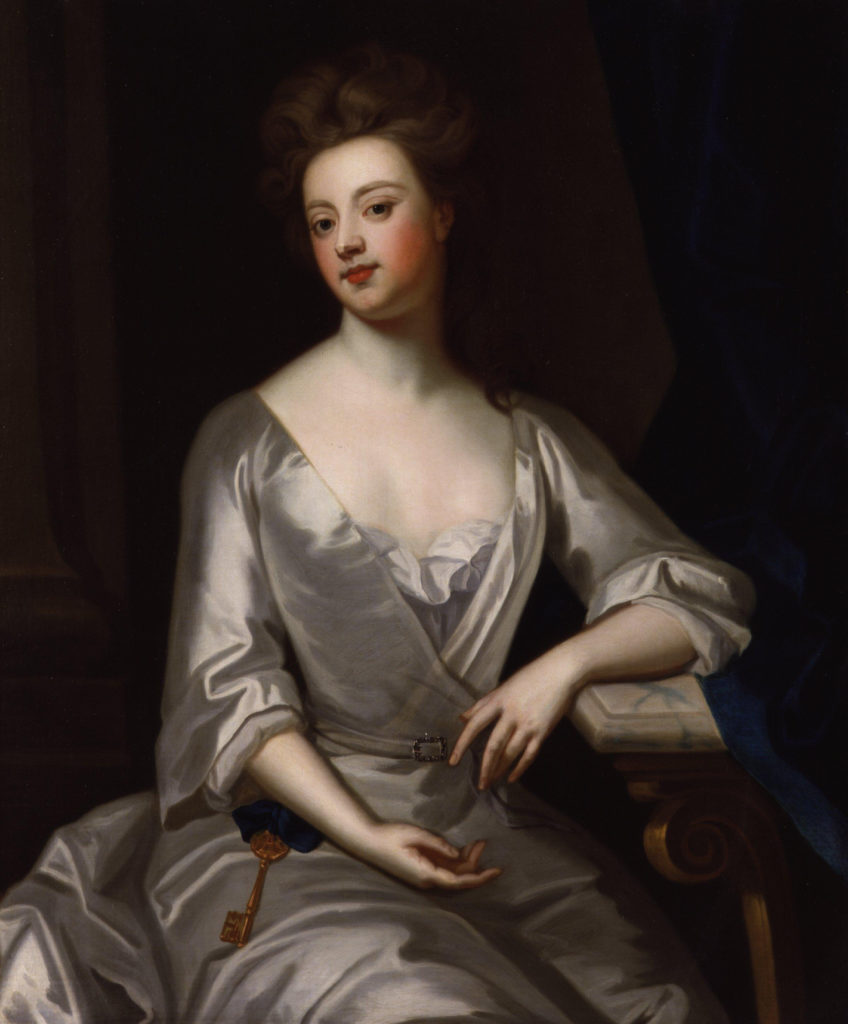 Queen Anne's real 'Favourite': The rise and fall of Sarah