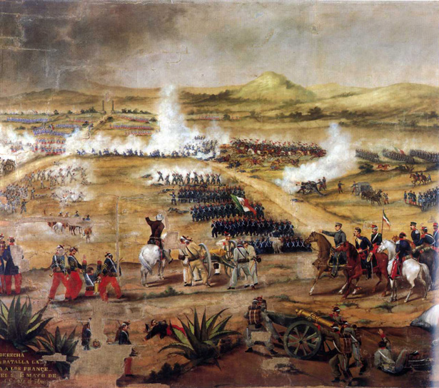 What are the origins of Cinco de Mayo? | All About History
